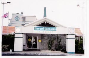 St. Pete HoJo's