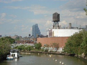 More Gowanus, Brooklyn